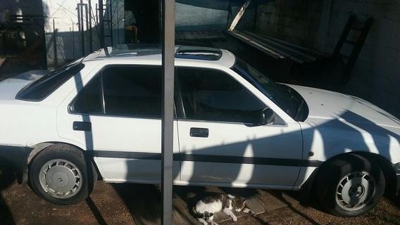 Honda Accord 2.0 Ex At 1990