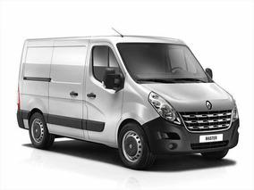 Renault Master L1h1 2019