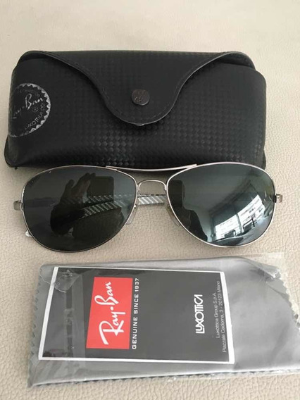 Ray Ban Rb 8301 Patillas Fibra De Carbono Medida 59[]14