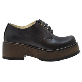 0b9fb7c3 Zapato Acordonado Dama - Zapatos de Mujer en Mercado Libre Uruguay