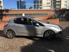Peugeot 308 1.6 Extra Full Con Solo 45.000 Km