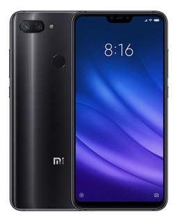 Celular Xiaomi Mi 8 Lite 4/64gb + Regalo Tsuy