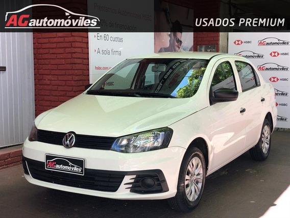 Volkswagen Gol Msi G7 2018 Extrafull - Excelente Estado!