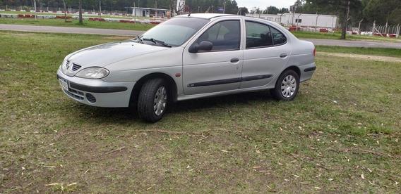 Renault Megane Renault Megane 1.6 N