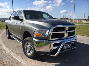 Dodge Ram 2500 Diesel 6.7 Cummins