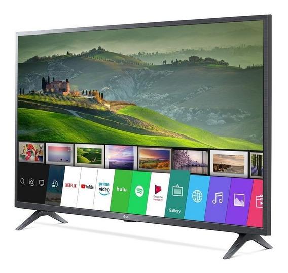 Tv Lg Smart Tv 32 Pulgadas Full Hd Wifi Oferta Electroventas