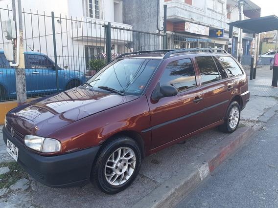 Volkswagen Parati 3.800 U$s Y Fac