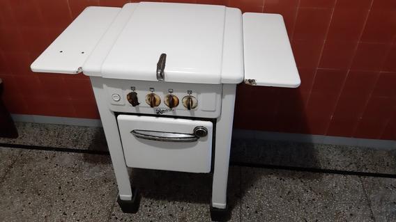 Cocina Eléctrica Antigua