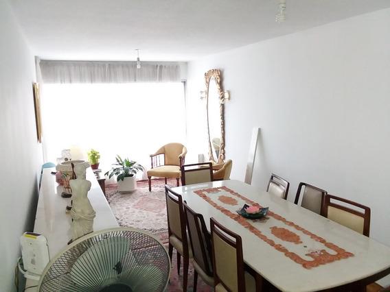 Dueño Vende Apartamento De 3 Dormitorios Tres Cruces Cordón