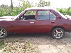 Opel Ascona 82 Andando Impecable ! Lo Liquidamos O Permuto !