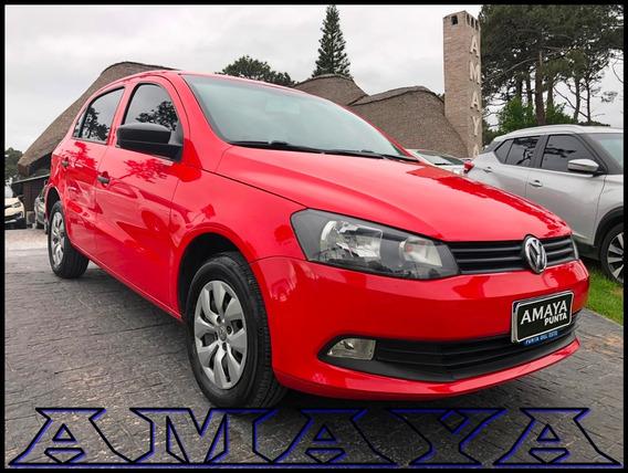 Volkswagen Gol Power Hatch Amaya