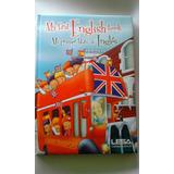 Mi Primer Libro Ingles