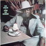 The Cream - John Lee Hooker. Album Doble-impecable.vinilo