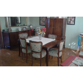 Muebles De Estilo Frances Usados - Juegos de Comedor, Usado Antiguos ...