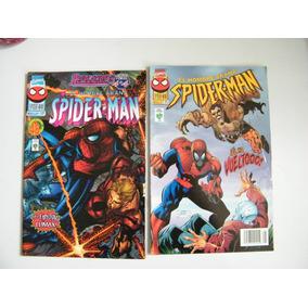 Comics El Hombre Araña Spider Man #25 Y #17 90s