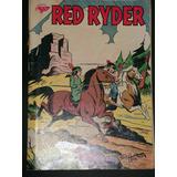 Red Ryder Novaro N°89 Año1961 Igual Anueva