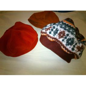 Boinas Para Dama En Polar. Varios Colores. Venta Por Docena. 6 vendidos -  Colonia · Boina Gorro Polar Ropa Beba Niña 1f261f7eba1