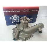 Bomba De Agua Fiat 1500/1600 Nueva- 6 Meses De Garantia