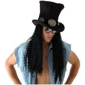 Guitarra Dave Grohl Disfraces Y Sombreros - Disfraces en Mercado ... 5dc6d41dc25