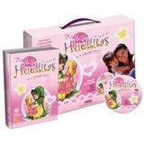Libro: Huellitas De Mi Inolvidable Infancia (rosa) - Clasa
