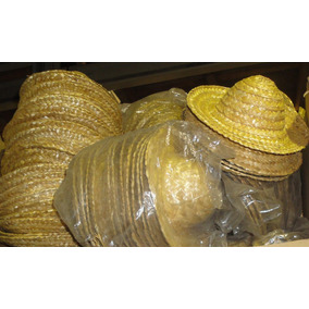 Sombrero De Paja Granjero Niño - Souvenirs para Cumpleaños ... 8282e079180