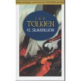 El Silmarillión J R R Tolkien Biblioteca Tolkien Nuevo