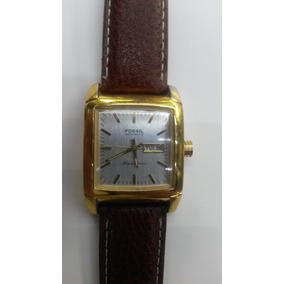 7b5b6527b03f Reloj Fossil Arquitec Usado en Mercado Libre México
