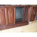 Tv Color Toshiba 36 In Stereo Excelente Precio 1499