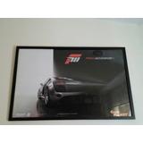Cuadro De Coleccion Forza Motorsport 3