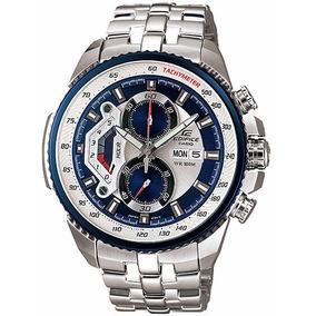 c54db30a794 Rel Gio Casio Edifice Ef 548d 2av - Relógios De Pulso no Mercado ...