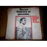 Coleccionistas _ Hector Cabrera El Ganador....