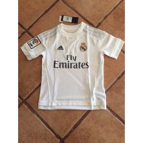 Uniforme Real Madrid Para Niño en Puebla en Mercado Libre México c43719b81cd7a