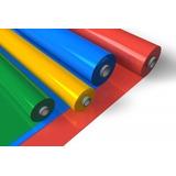 Nylon Varios Colores Lisos Azul Rojo Amarillo Verde Etc