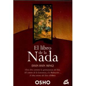 Libro De La Nada - Osho