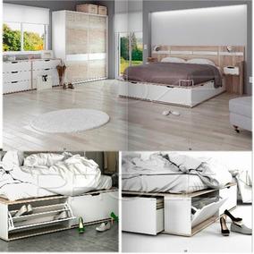 Muebles Blancos Laqueados Para Habitaciones Todo para tu
