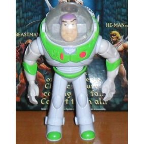Muñec Original Mcdonalds Mc Donalds Toy Story Buzz Lightyear abe22a58b8f