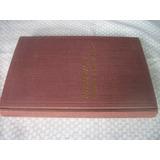 Libro Del Automovil Año 1970 Con Boleta..