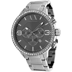 9df8b259d4da7 Relogio Armani Exchange Ax 1270 Masculino - Relógios De Pulso no ...