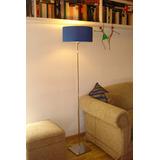 Fabrico Iluminación   Lp-2650 Lámpara De Pie Brillo