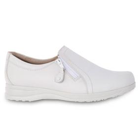 Zapatos De Mercado Mujer Piel Libre México En Enfermera qZw6rq