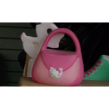 Alcancias .:: Bolsas Hello Kitty ::.36 C/pza S/pintar
