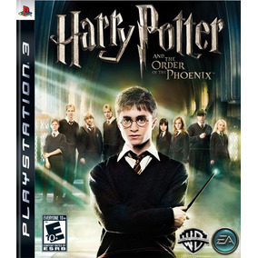 Juegos Harry Potter Ps3 En Mercado Libre Mexico