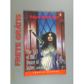 Livro the house of the seven gables livros no mercado livre brasil livro the fall of the house of usher and other stories fandeluxe Gallery
