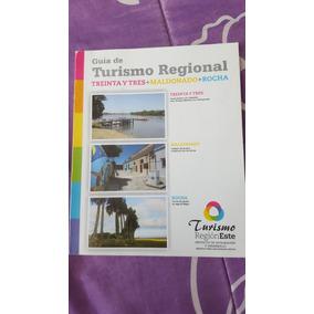 Guia De Turismo Regional