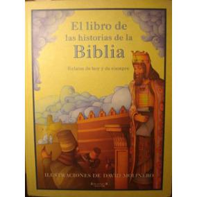 El Libro De Las Historias De La Biblia