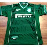 2769f3f664 Camisa Do Palmeiras Rhumell 2002 - Camisas de Futebol no Mercado ...