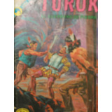 Turok El Gerrero De Piedra,novaro Serie Normal