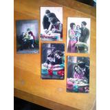 Fotografias Antiguas Familiares Pintadas A Mano