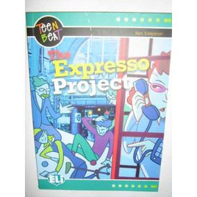 The Expresso Project (317)