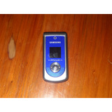 Samsung Beat Gt-2130 No Permuto Impecable
